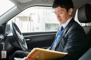 営業職先輩インタビュー02